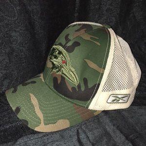 Men's Ravens cap